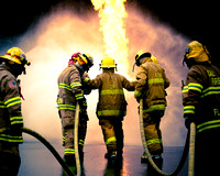 F.L.A.G. (Flammable Liquid And Gas) Training